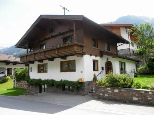 Ferienhaus Traudl