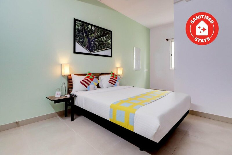 Oyo Home 49356 Exotic Stay Bsk 3rd Stage