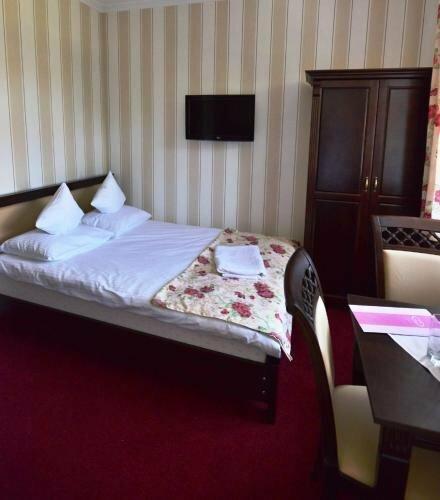 Hotelik Nad Nysą