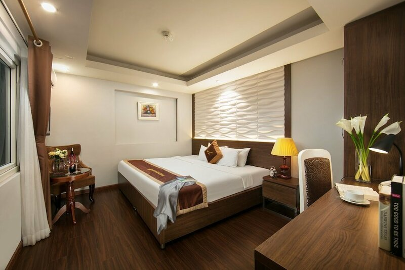 Hanoi Diamond King Hotel