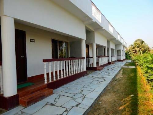 Samriddhi Banquet Garden & Resort