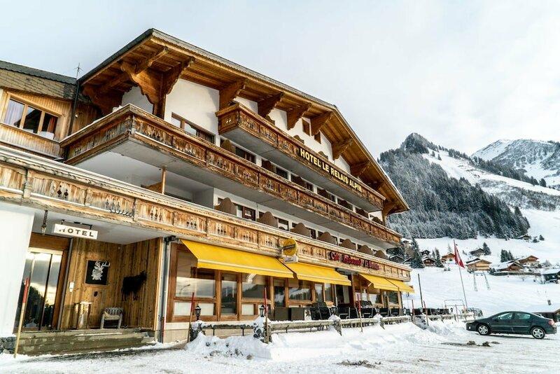 Relais Alpin