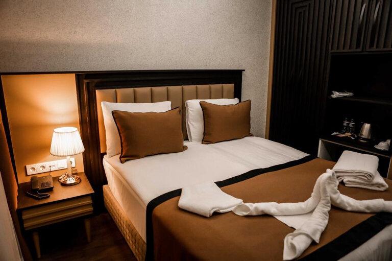 Dimen Hotel