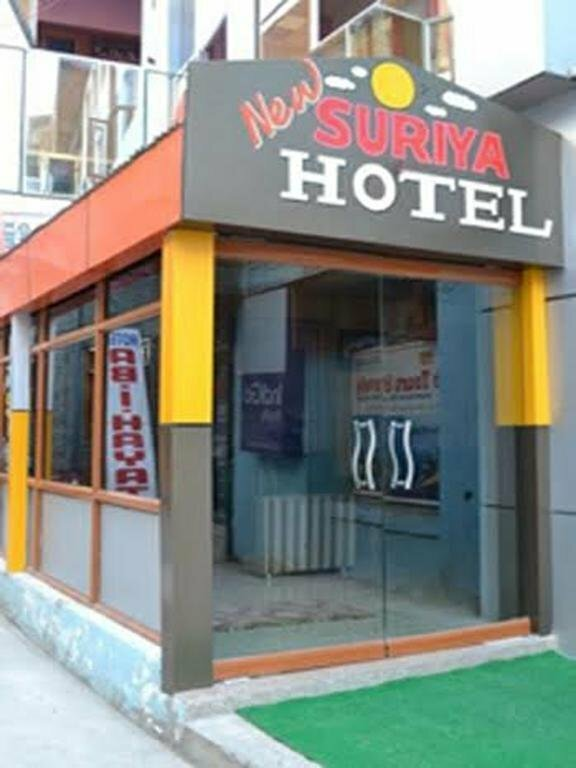 Hotel New Suriya