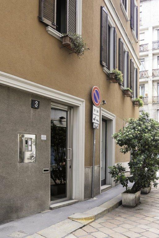 Porta Romana - RentClass Frida