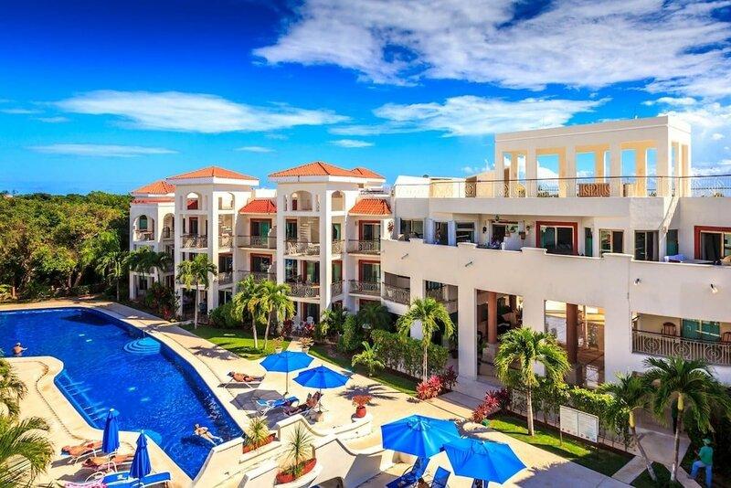 Paseo Del Sol Reef A 201 2 Bedroom Condo