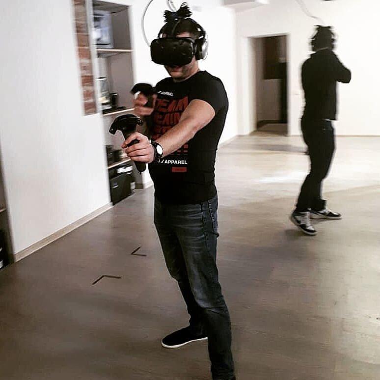 клуб виртуальной реальности — Палантир Вр — Санкт-Петербург, фото №2
