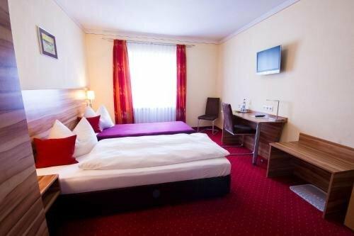 Hotel-Gasthof Zum Raubritter