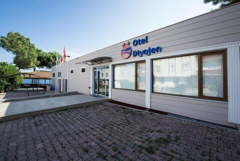 Otel Diyojen