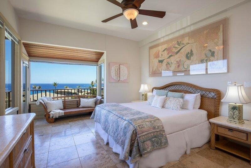Kapalua Bay Villa 11b2 Ocean View