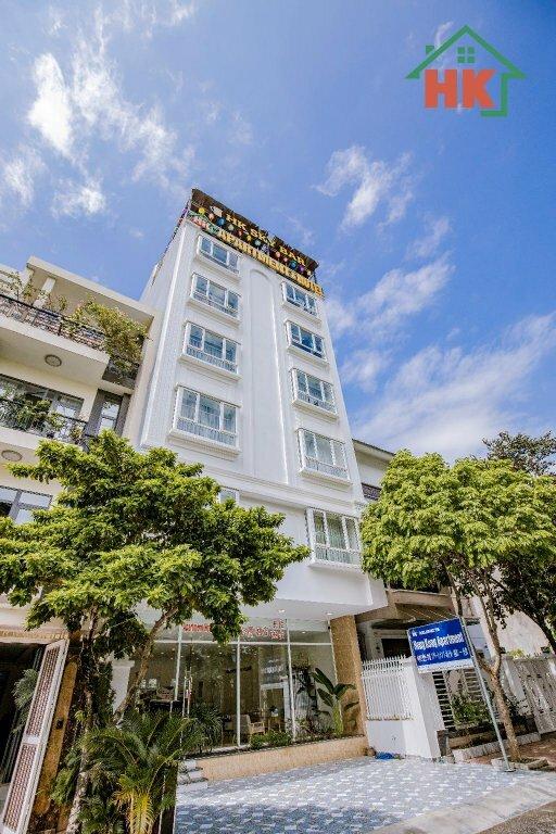 Hk Apartment & Hotel