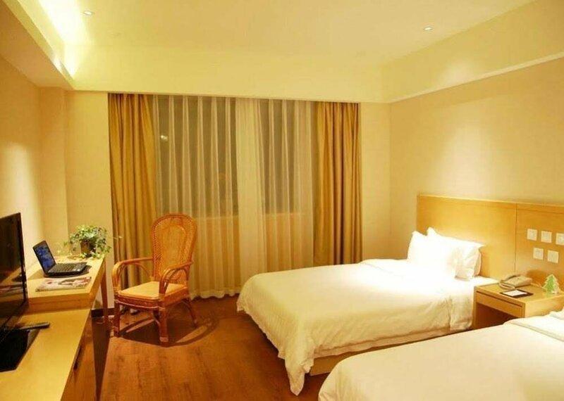 Hangzhou Jinma Jinzhi Hotel