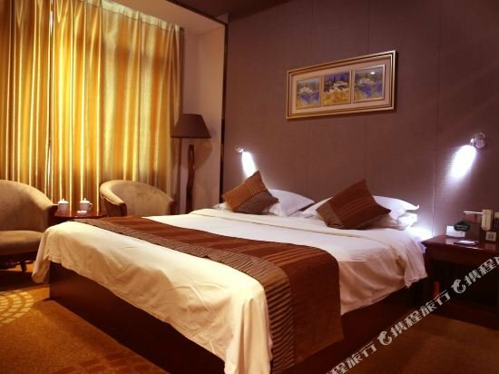 Huatai Hotel