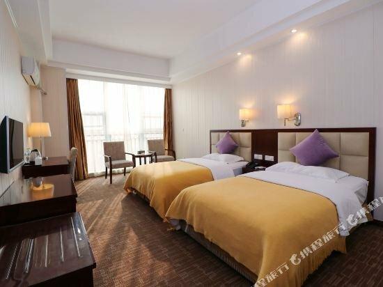 Xiang Yu Business Hotel