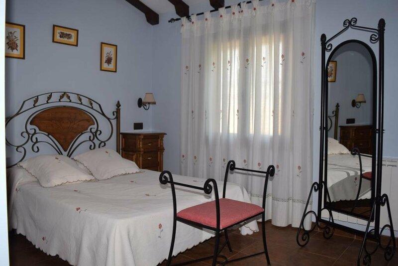 Casa Rural Las Aguardas