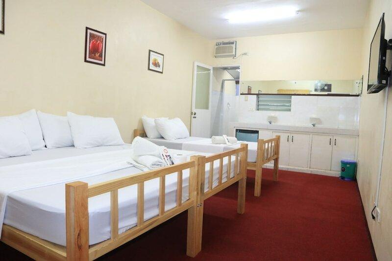 Cool Martin Resort Hotel