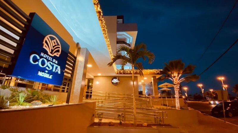 Hotel da Costa by Nobile