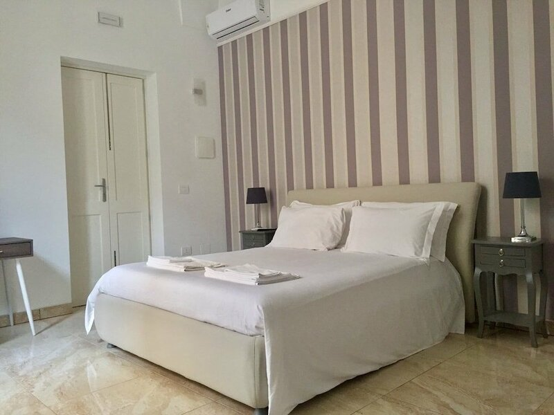 Dimora San Biagio Suites&Apartment