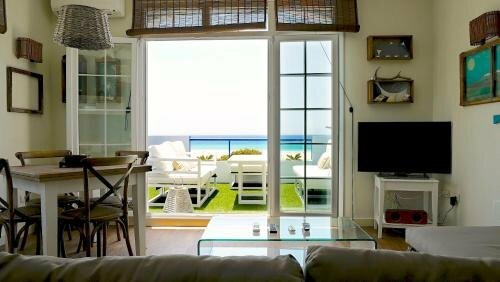Lances Beach Penthouses