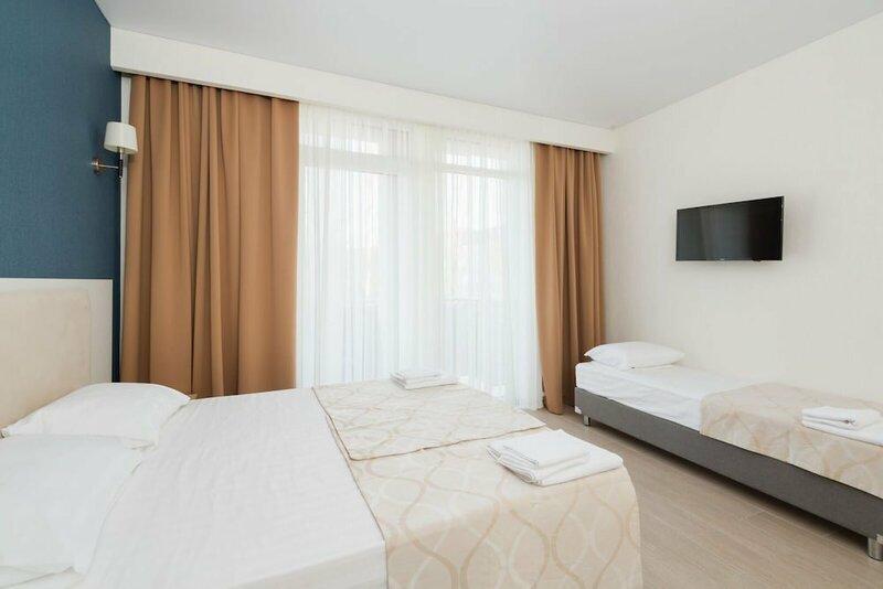 Отель Ремви