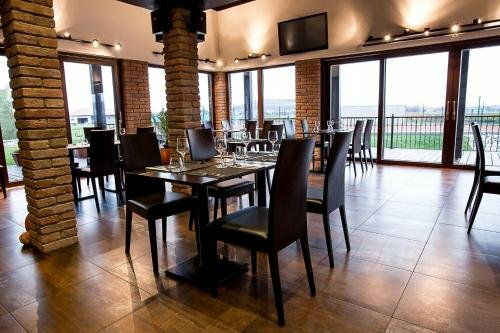 Restaurace&Rooms Na Jitrách