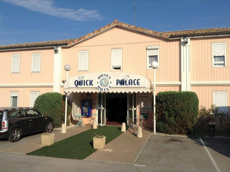 Quick Palace Montpellier