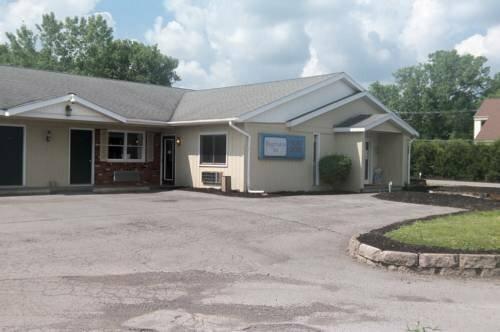 The Finger Lakes Lodge Canandaigua