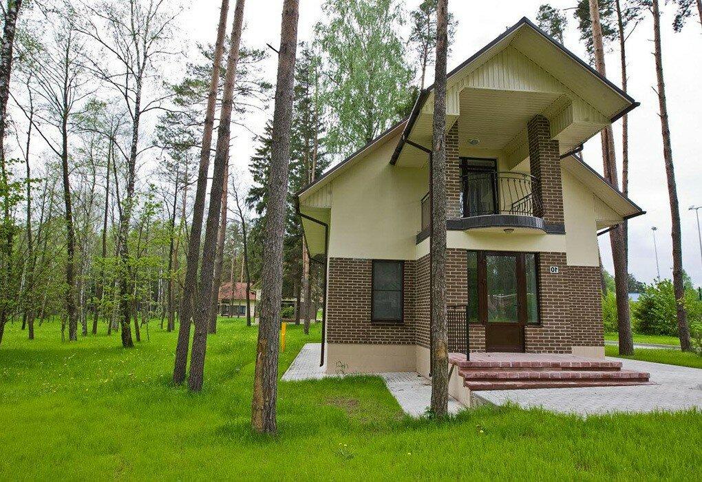 гостиница — Westa — Минская область, фото №2
