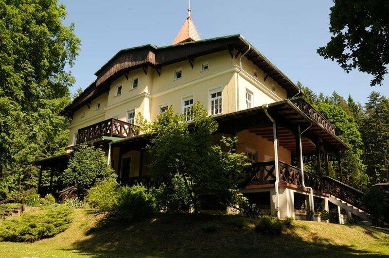 Hotel Szwajcarka