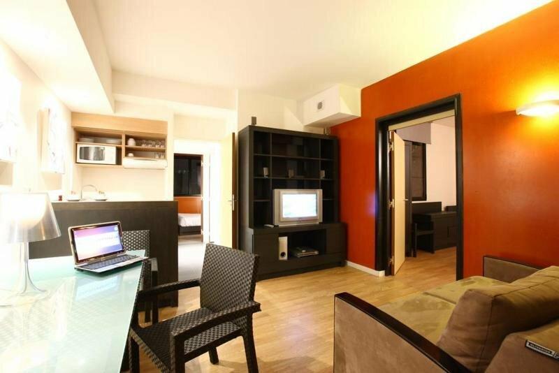 Olivarius Apart Hotel