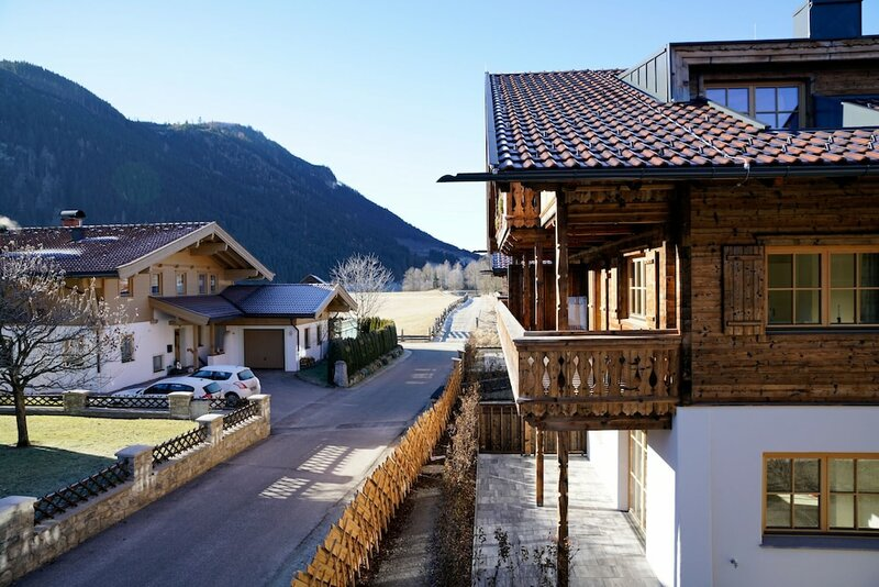 Alpin Residenz Panoramabahn
