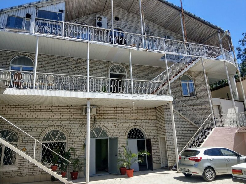Solnechnyij Bereg 2 Guest house