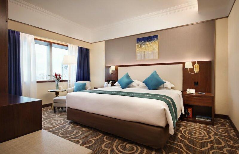 Guangdong Asia International Hotel