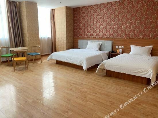 7 Days Inn Shijiazhuang Develop Zone Tianshan Street Xueyuan Road