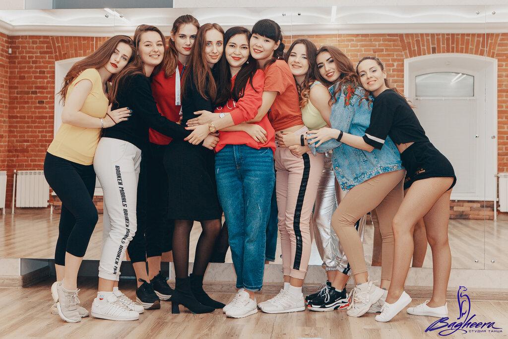 dance school — Bagheera — Omsk, photo 2