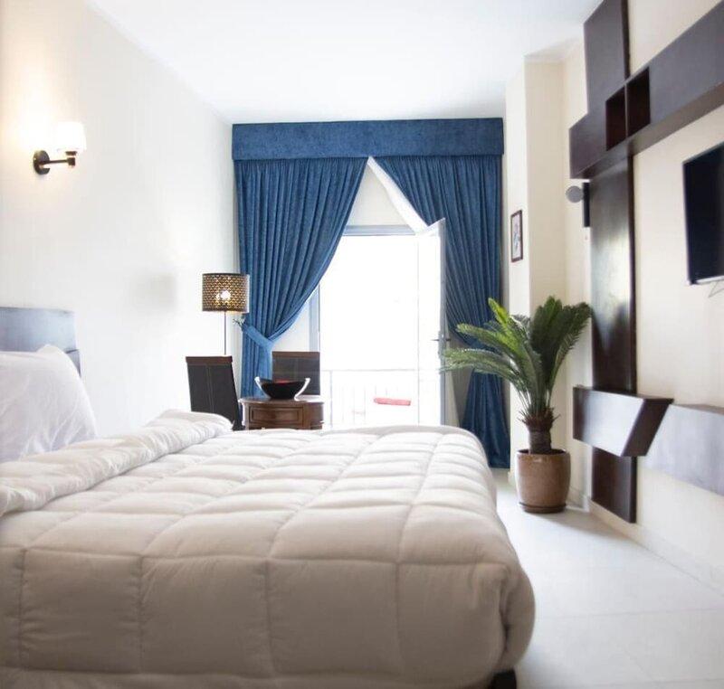 MG Nefertiti Hotel