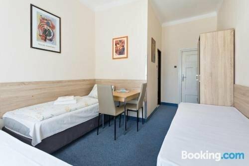 Penzion Hotel Morrison