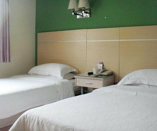 № 8 Hotel Shenzhen Huaqiang Store