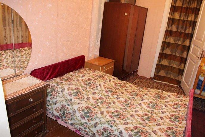 Guest House Zakat Solntsa
