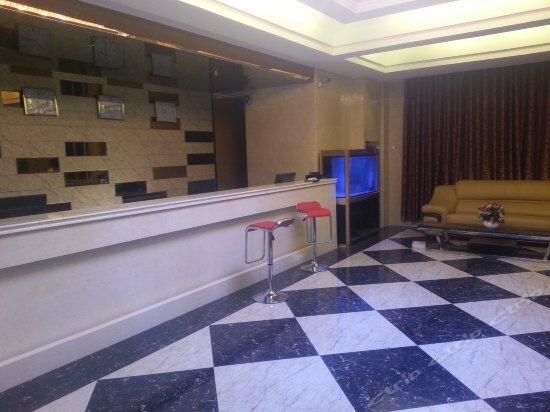 Xinhua Business Hotel