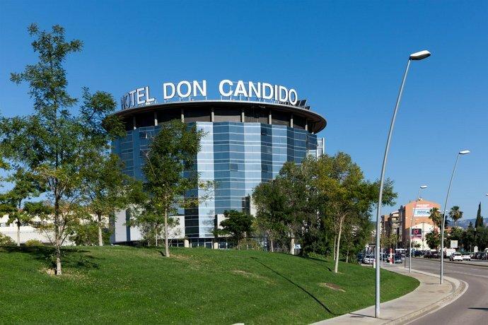 Hotel Don Candido 4 Superior