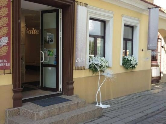 Gallery Balta Apartments