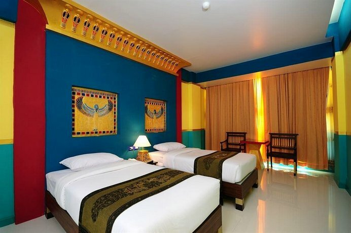 The Egypt Boutique Hotel
