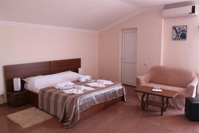 гостиница — Hotel Avlabari — Тбилиси, фото №2