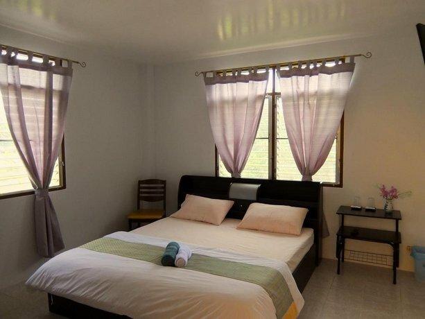 Similan Hotel