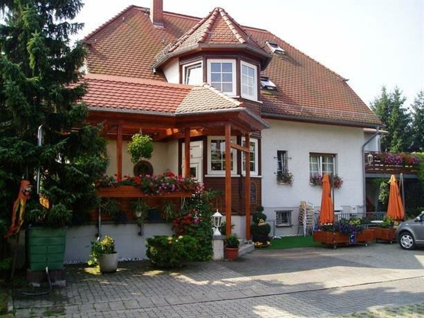 Hotel - Pension Lehdenhof