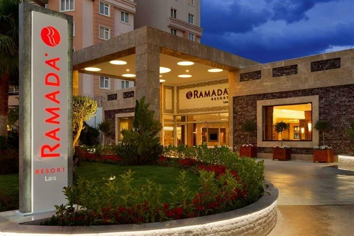 Ramada Resort by Wyndham Lara