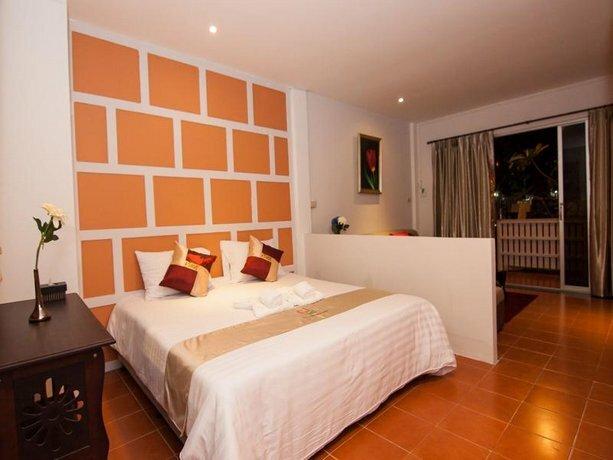 Grand Lord Jomtien Resort Pattaya