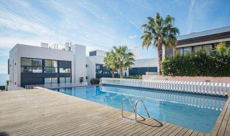 Apartamento Mirador Cala Romana Th46
