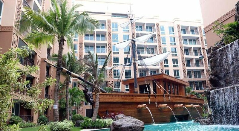 Rompho Resort Jomtien Pattaya